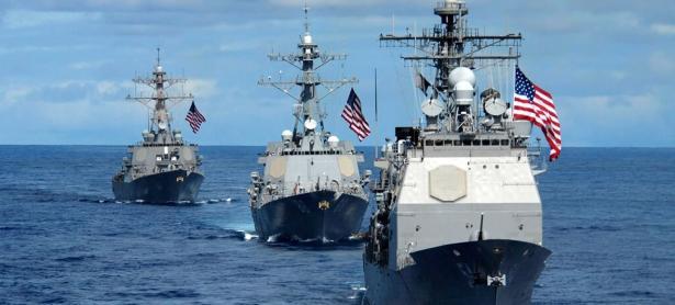 La Marina de EUA se mete de lleno a los esports