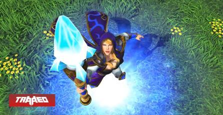 Mod convierte a Warcraft III: Reforged en un RPG en tercera persona