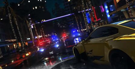 <em>Need for Speed</em> volverá a las manos de Criterion, estudio de <em>Burnout</em>
