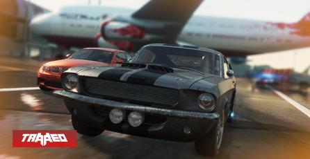 EA regresará Need For Speed a los creadores de Burnout y Most Wanted 2