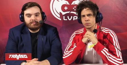 El Rubius e Ibai ganan su primer dúo ranked en League of Legends
