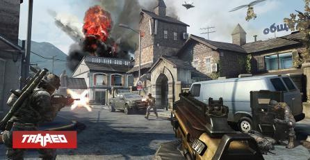 CEO de Activision-Blizzard: ''Nuestra plataforma líder es la móvil''