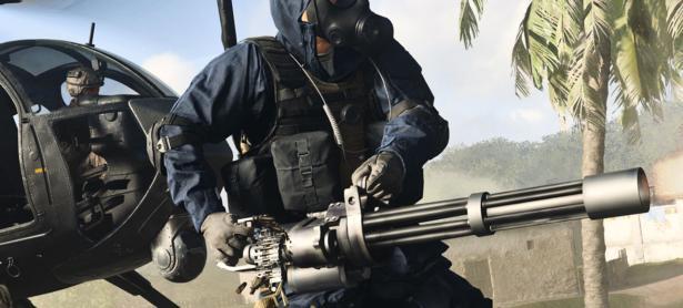 Aseguran que pronto llegará el Battle Royale de <em>Call of Duty: Modern Warfare</em>
