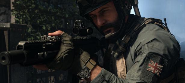 El nuevo update para <em>Call of Duty </em>afectó a una universidad de Estados Unidos