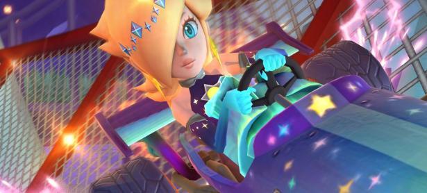 Rosalina se verá más divina que nunca en <em>Mario Kart Tour</em>