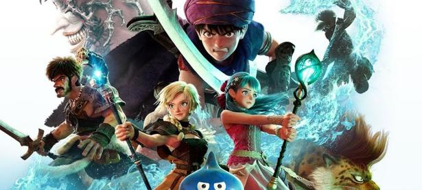 ¡Ya puedes ver <em>Dragon Quest: Your Story</em> en Netflix!