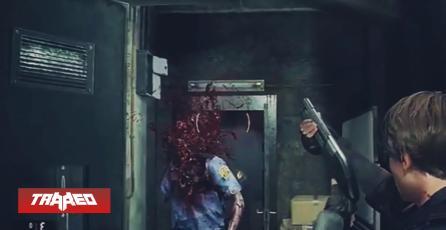 Mod de Resident Evil 2 Remake permite matar zombies de un headshot