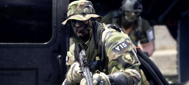 Sony y Tencent harán película de <em>Crossfire</em>, FPS en camino a Xbox One