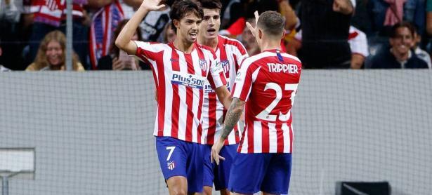 El Atlético de Madrid entrará a los esports de esta manera