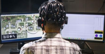 Jugadores de EUA entrenarán a AI para controlar drones militares