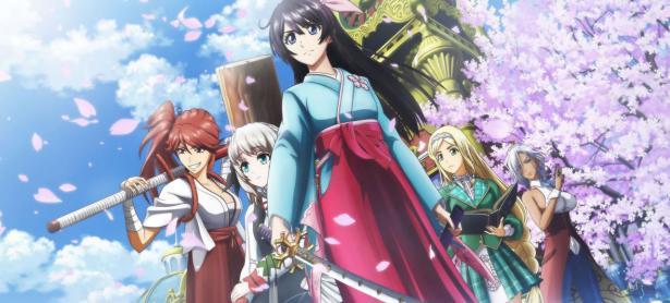 <em>Sakura Wars</em> para PS4 llegará a Occidente con subtítulos en español