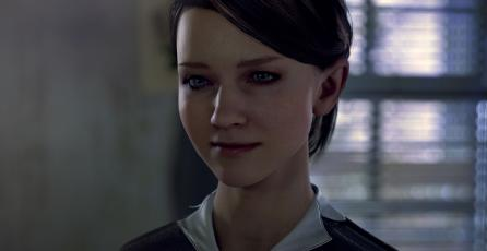 Quantic Dream se convierte en un estudio independiente