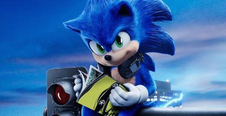 ¿Sonic ha vencido a la maldición del cine de videojuegos?