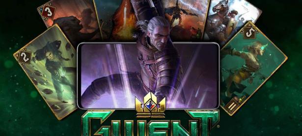 <em>GWENT</em>, el juego de cartas de <em>The Witcher</em>, llegará pronto a Android