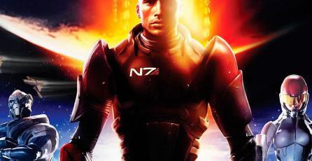 Escritor de <em>Mass Effect</em> revela la situación que afectó todo en BioWare