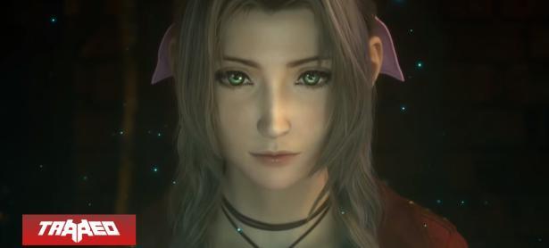 Final Fantasy VII Remake estrena nostálgica cinemática introductoria