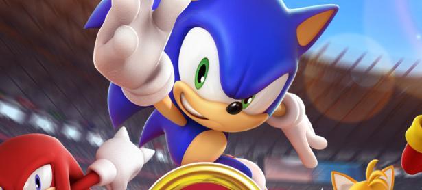 Sonic llevará los Juegos Olímpicos a iPhone y Android, pero sin Mario