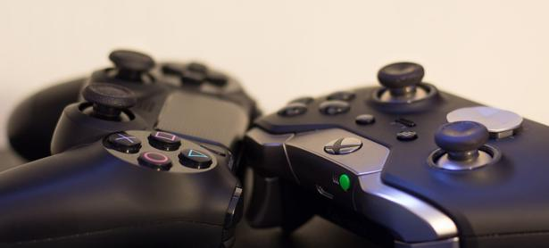 Las ventas de PlayStation 4 y Xbox One en EUA disminuyen a ritmo acelerado