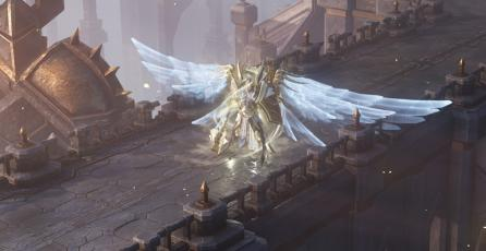 Un nuevo juego al estilo <em>Diablo</em> la está rompiendo en Steam
