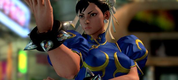 Capcom por fin resolverá un problema de <em>Street Fighter V</em> que los jugadores odiaban