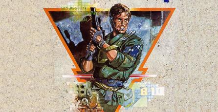 Fan está creando un impresionante anime de <em>Metal Gear</em>