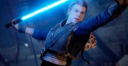 Lucasfilm impidió por algún tiempo que <em>Star Wars: Fallen Order</em> usara el nombre Jedi