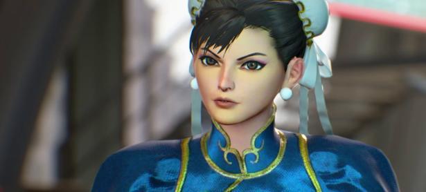Actor asegura que un nuevo juego de peleas de Capcom está en camino