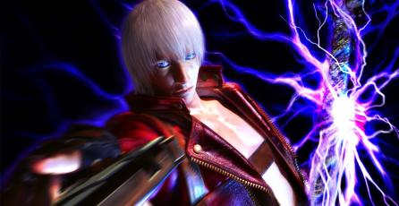 Así de frenético será el multijugador de <em>Devil May Cry 3</em> para Switch