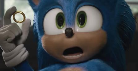 <em>Sonic: La Película </em> ya superó a <em>Detective Pikachu </em>y <em>Aves de Presa</em>