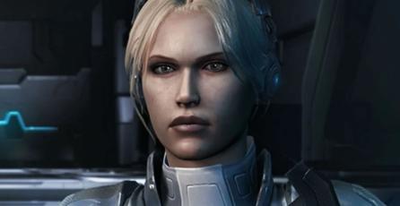 Filtran una versión jugable de <em>StarCraft: Ghost</em> para Xbox