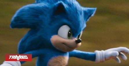 Sonic Movie abre taquilla con el mejor fin de semana para la adaptación de un juego
