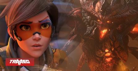 Blizzard estaría preparando un Anime para Diablo y Overwatch