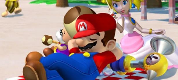 Convierten <em>Super Mario 64</em> en<em> Super Mario Sunshine</em> y el resultado es increíble