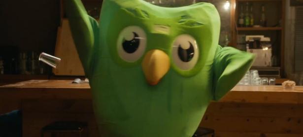 ¡Colaboración inesperada! Las aves de Duolingo y <em>Angry Birds</em> trabajarán juntas