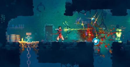 Usuarios de Switch Online en Japón podrán jugar <em>Dead Cells</em> gratis