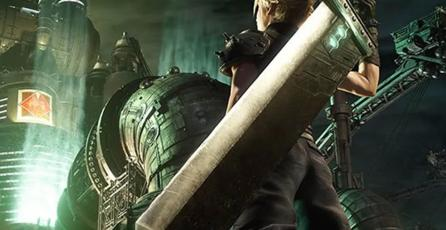 ¡Prepárate! Filtran espacio que <em>Final Fantasy VII Remake</em> requerirá en PS4