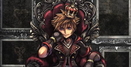 <em>Kingdom Hearts III</em> y otros juegos muy esperados llegarán a Xbox Game Pass