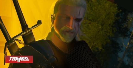 The Witcher 3 en Switch mejorará sus gráficos y agregará soporte con Steam