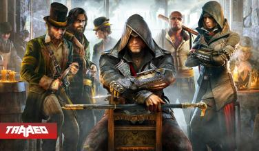 Epic regalará Assassin's Creed: Syndicate entre el 20 y 27 de febrero