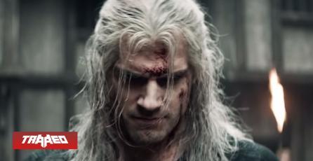 Detrás de escena en The Witcher revela cómo Henry Cavill debía mantener su look