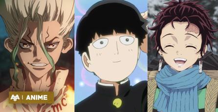 Crunchyroll Anime Awards 2020: Demon Slayer es elegido el anime del año