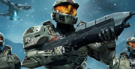 Nerf prepara lanzadores de <em>Halo</em> ¡y los queremos todos!