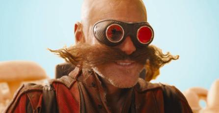 Jim Carrey admite que rediseñar a Sonic mejoró la película