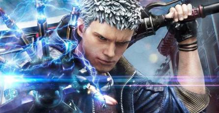 Xbox Game Pass: demuestra tu talento en la misión de <em>Devil May Cry 5</em>