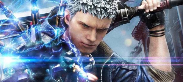 Xbox Game Pass: demuestra tu talento en la misión de <em>Devil May Cry 5</em>