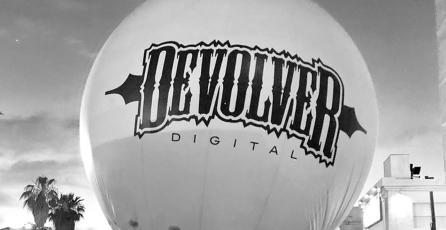 Al parecer, la irreverencia de Devolver Digital estará de regreso en E3 2020