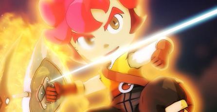 <em>Little Town Hero</em>, de los creadores de <em>Pokémon</em>, ya tiene fecha de debut en PS4
