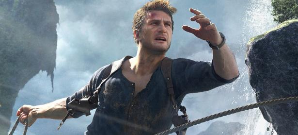 La película de <em>Uncharted</em> sigue sin director, pero su rodaje comenzará pronto