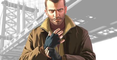 <em>Grand Theft Auto IV</em> volverá a Steam sin uno de sus modos principales