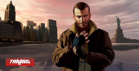 GTA IV vuelve como ''Complete Edition'' a Steam pero sin multiplayer